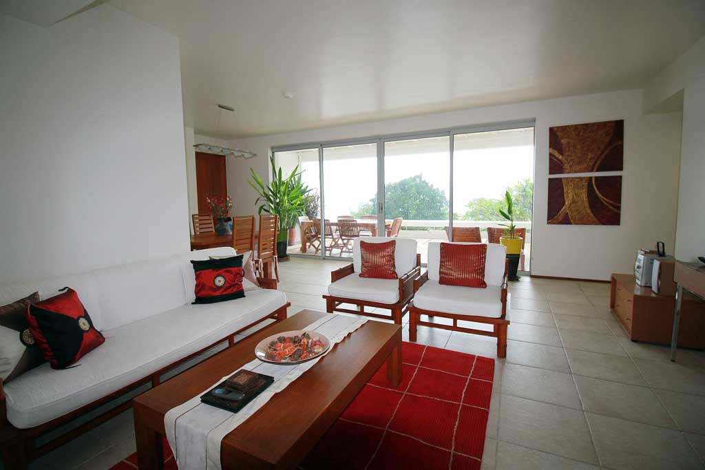 This 3 bedroom / 3 bathroom Apartment for sale is located in Kamala on Phuket