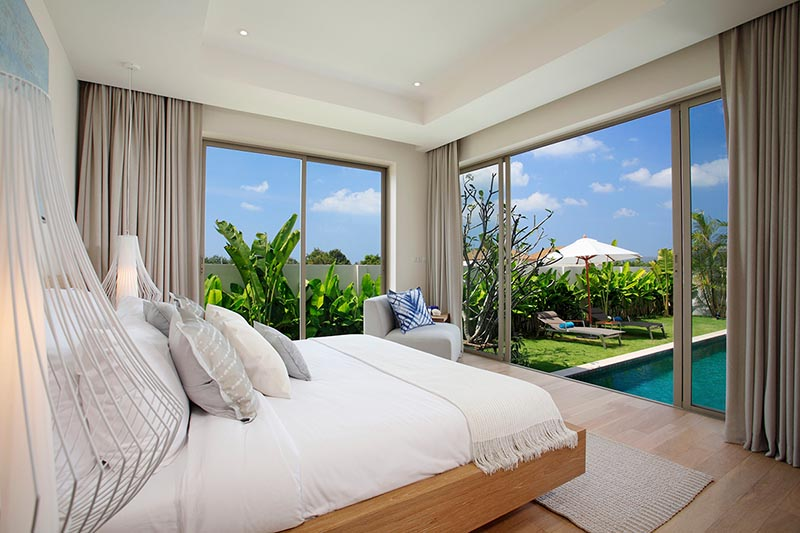 3 bedroom / 2 bathroom Villa in Cherng Talay is on the market for sale, or re-sale.