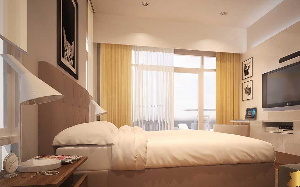 This 3 bedroom / 2 bathroom Villa for sale is located in Kamala on Phuket