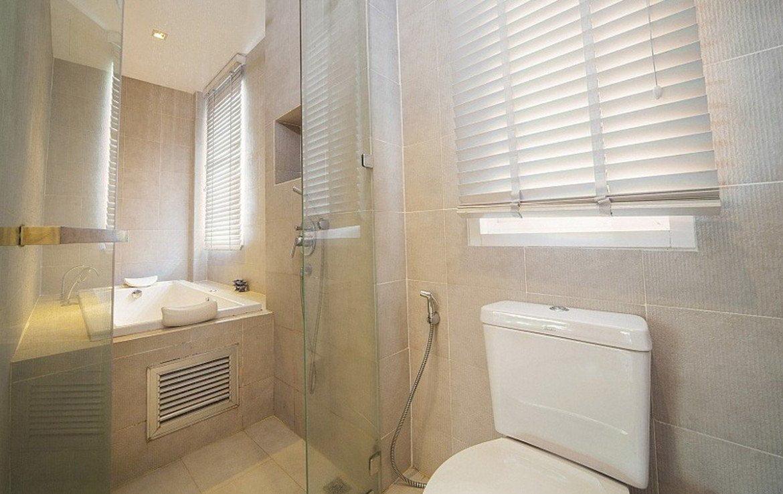 This 3 bedroom / 4 bathroom Villa for sale is located in Kamala on Phuket