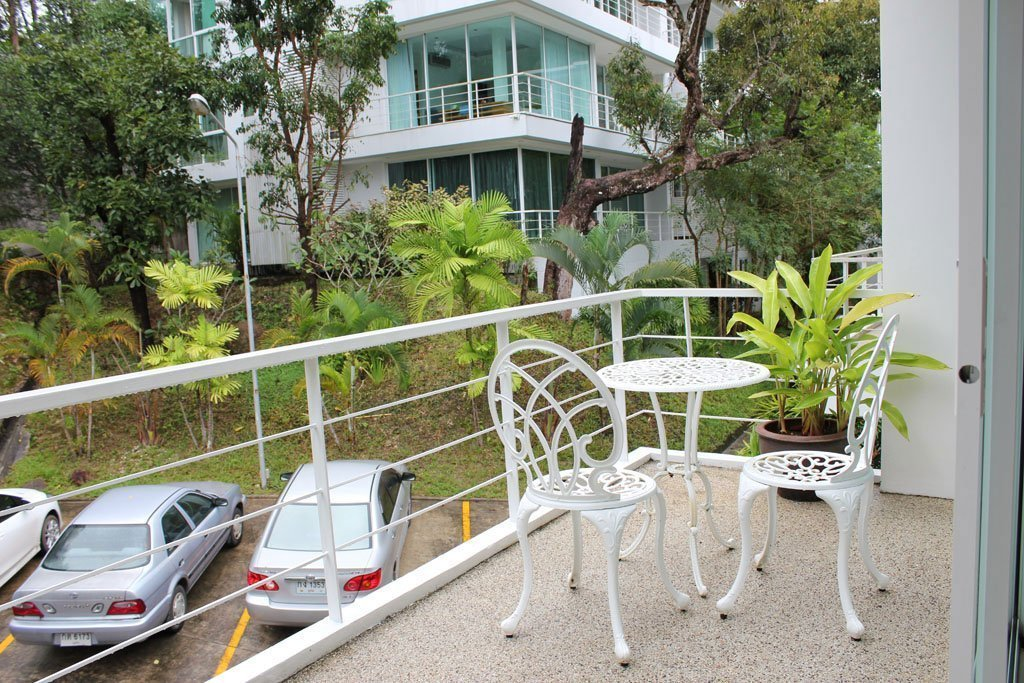 This 1 bedroom / 1 bathroom Apartment for sale is located in Kamala on Phuket