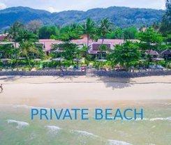 Andaman Bangtao Bay Resort. Location at 82/9, Moo 3