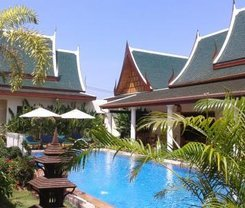 Villa Angelica Bed and Breakfast in Phuket. Location at 38/189 moo 4 Srisoontron Thalang Phuket