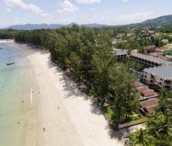 Best Western Premier Bangtao Beach Resort & Spa. Location at 124/29 Moo 3, BangTao Beach, T. Cheung Thalay, Thalang, Phuket