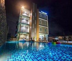 The Elysium Residence. Location at 87/63 Moo.10 Soi Chaofa. 45 Chaofa Road T.Chalong