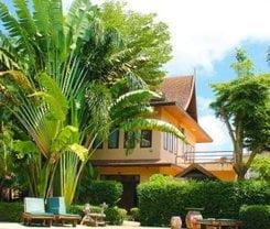 Palm Garden Resort. Location at 4/10 Moo 5 Soi Ruam U-Thit, Viset road, Rawai, Muang, Phuket