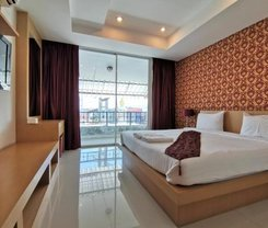 Le Desir Resortel. Location at 71/40-41, Moo10, Chaofa West Road,Chalong Phuket