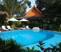 Centara Villas Phuket. Location at 701 Patak Road, Karon Beach, Muang,