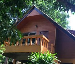 Apartment Chaofa West On The Pond. Location at 5/19 - 5/20 Chaofa Tawan Tok Rd., Phi Phi Island