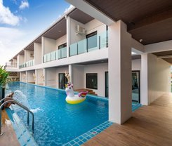 Woraburi Phuket Resort & Spa. Location at 198-200 Patak, Karon Beach, Phuket