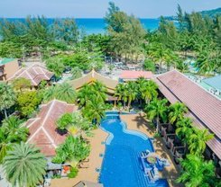 Club Bamboo Boutique Resort & Spa. Location at 247/ 1 - 8 Nanai Road, Patong, Kathu
