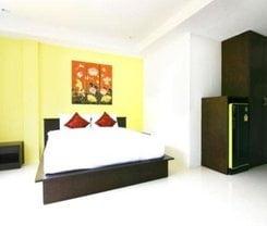 Nicha Residence. Location at 6/121 Moo 6 Kamala, Kathu