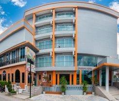 Chabana Kamala Hotel. Location at 66/4, Moo3, Kamala & Patong Road, A. Kathu