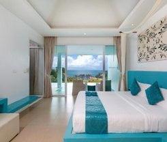 Amala Grand Bleu Resort. Location at 6/33 moo 6, Kamala-Patong Rd., Kamala Beach