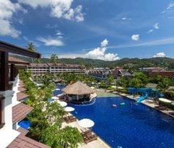 Beyond Resort Karon. Location at 51 Karon Road, Tambon Karon, Muang District, Phuket