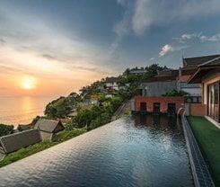 Naiyang Park Resort. Location at 34/5 Tambon Sakoo, Thalang, Phuket