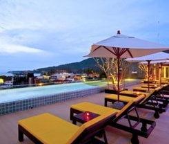 Ratana Apart Hotel Kamala. Location at 73/65 Moo.3, Kamala, Kathu, Muang, Phuket