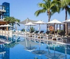 The SIS Kata, Resort. Location at 255 Koktanod Road