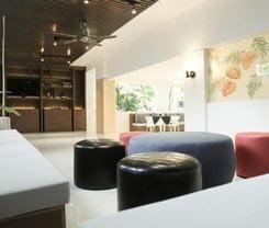 Hotel De Karon. Location at 526/27-33 Patak Rd., Karon Muang Phuket