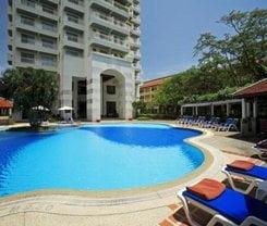 Waterfront Suites Phuket by Centara. Location at 224/21 Karon Road, Karon Beach, A.Muang,
