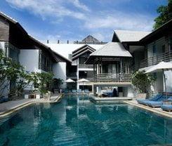 Metadee Resort & Villas. Location at 66 Kata Road, T.Karon A.Muang Phuket