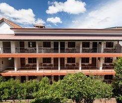 Batic House By Sharaya Hotel. Location at 26/2, Soi Luangphorchuan 1, Karon sub-district,