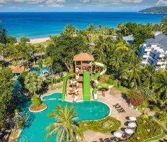 Thavorn Palm Beach Resort Phuket. Location at 311 Patak Road, Karon Beach, Amphur Muang, Phuket