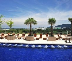 Princess Seaview Resort & Spa. Location at 382 Patak Road, T. Karon, Muang Phuket, Thailand