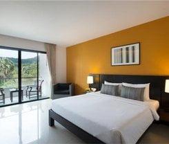 Simplitel. Location at 470/4 Patak Road, Tambol Karon, Amphur Meung, Phuket
