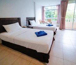 Karon Living Room. Location at 481 Patak Rd., T.Karon, Phuket