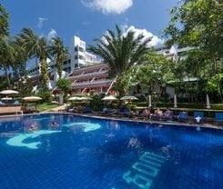 Best Western Phuket Ocean Resort. Location at 562 Patak Road, Karon Beach, Phuket
