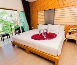 Anda Beachside Hotel. Location at 210/2 Karon Road, Amphoe Muang