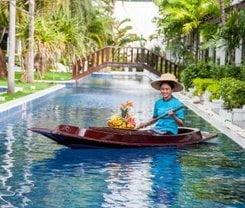 Kata Hi View Resort. Location at 233, 233/1 Koketanode Road, Karon, Muang