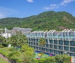 Sugar Marina Resort - ART - Karon Beach. Location at 542/1 Patak Road, Karon Beach, Muang