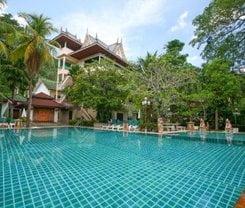 Garden Home Kata. Location at 5 Patak Road, Soi Patak10, Karon, Phuket