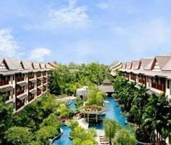 Alpina Phuket Nalina Resort & Spa. Location at 7/1 Ketkwan Road, Phuket