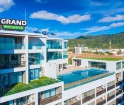 Grand Kata VIP - Kata Beach. Location at 98/14-19, Kata Road, Tambon Karon