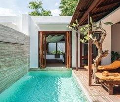 Korsiri Villas. Location at 39/32 Moo 6, Panwa Beach, T. Vichit, A. Muang