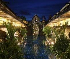 Orchidacea Resort. Location at 210 Khoktanod rd. Kata Beach, Phuket
