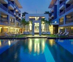 Sugar Marina Resort - FASHION - Kata Beach. Location at 20/10 Kata Road, Muang, Phuket 83100
