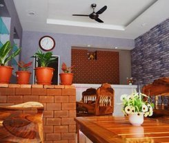 The Lucky Kata Hostel. Location at 42 Thanon Taina ตำบล กะรน