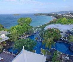 Sea Sun Sand Resort & Spa. Location at 254 Prabaramee Road., kathu