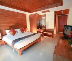 Honey Resort, Kata Beach. Location at 100/69 Kata Road, Karon, Muang,