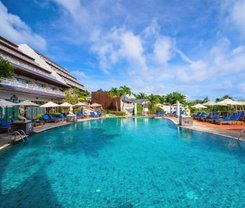 Baan Yin Dee Boutique Resort Phuket. Location at 7/5,Meuan Ngan Road, Patong Beach,Kathu,Phuket