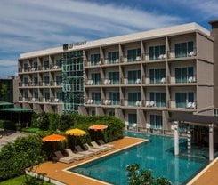 The Melody Phuket. Location at 179 Patak Road, Karon, Muang, Phuket