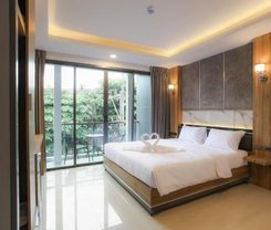 The Mantra Hotel Kata Noi. Location at 3/71 Kata noi Road and 209 Khok Tanod Road, Phuket
