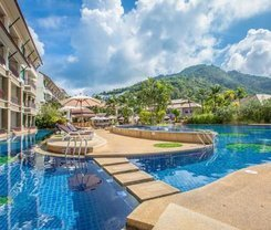 Sawaddi Patong Resort & Spa. Location at 21 Sainamyen Road, Patong, Kathu