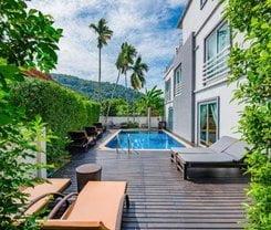 Trisara. Location at 60/1 Moo6 Srisoonthorn Road, Cherngtalay, Thalang, Phuket
