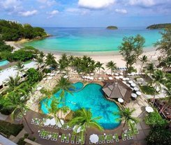 Mandarava Resort and Spa, Karon Beach. Location at 14/2 Patak Road Soi 24,Karon Beach