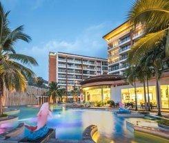 The Beach Heights Resort. Location at 98/18-21 Kata Road,Karon, Muang, Phuket